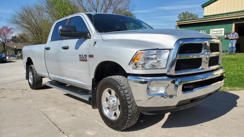RAM 3500 2015 price $19,495