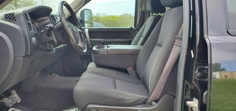 GMC Sierra 2500HD 2013 price $17,995