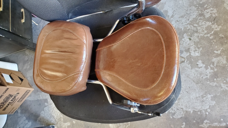 Harley-Davidson Road King 2010 price $9,995