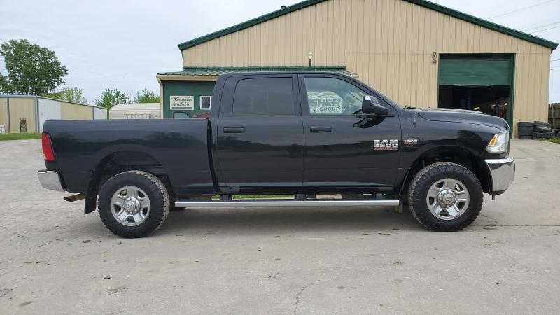 RAM 2500 2014 price $14,495