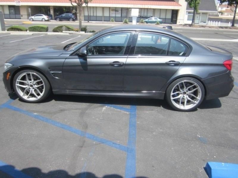 BMW M3 2016 price $39,999