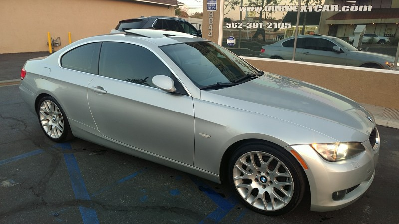BMW 3-Series 2007 price $7,999