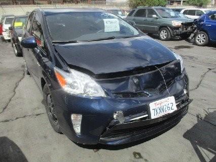 Toyota Prius 2015 price $10,500