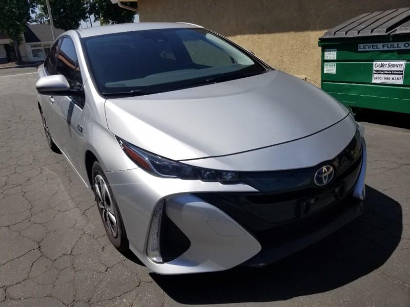 Toyota Prius Prime 2017 price $19,999