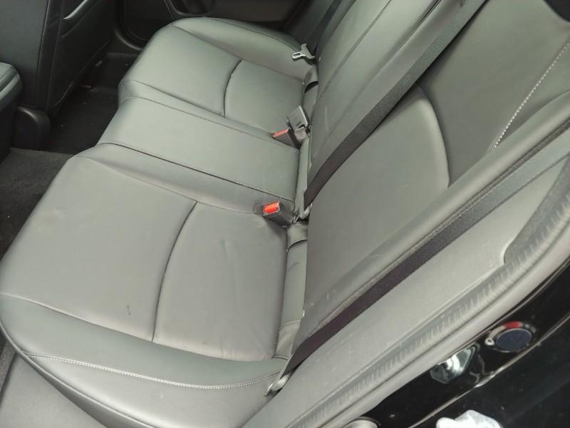 Honda Civic Hatchback 2018 price