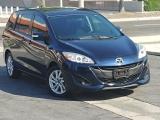Mazda Mazda5 2014