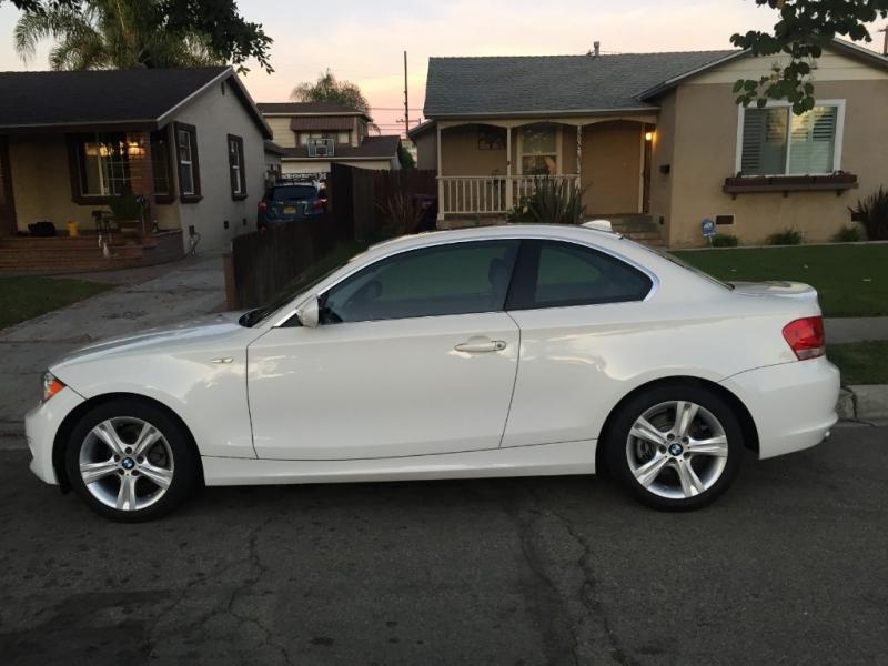 BMW 1-Series 2013 price $10,999