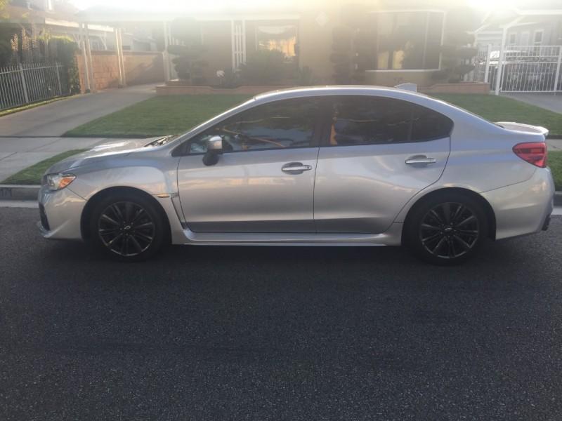 Subaru WRX 2015 price $11,900