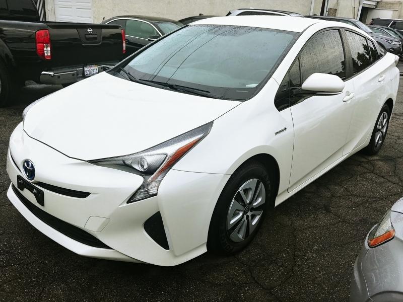 Toyota Prius 2016 price $13,999