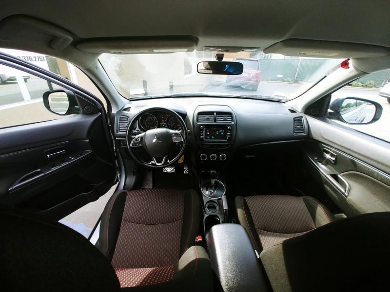 Mitsubishi Outlander Sport 2017 price $10,999