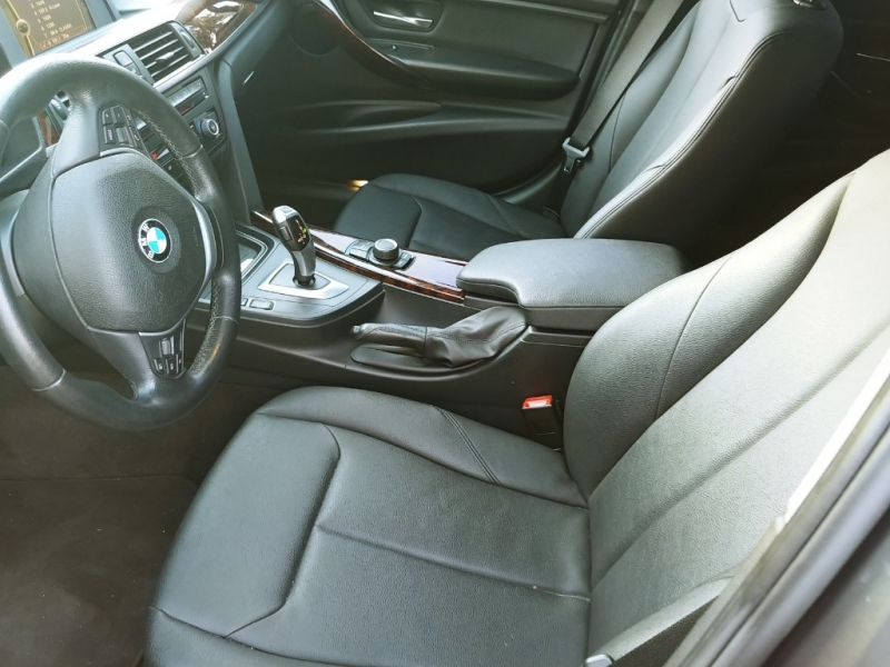 BMW 3-Series 2014 price $13,500
