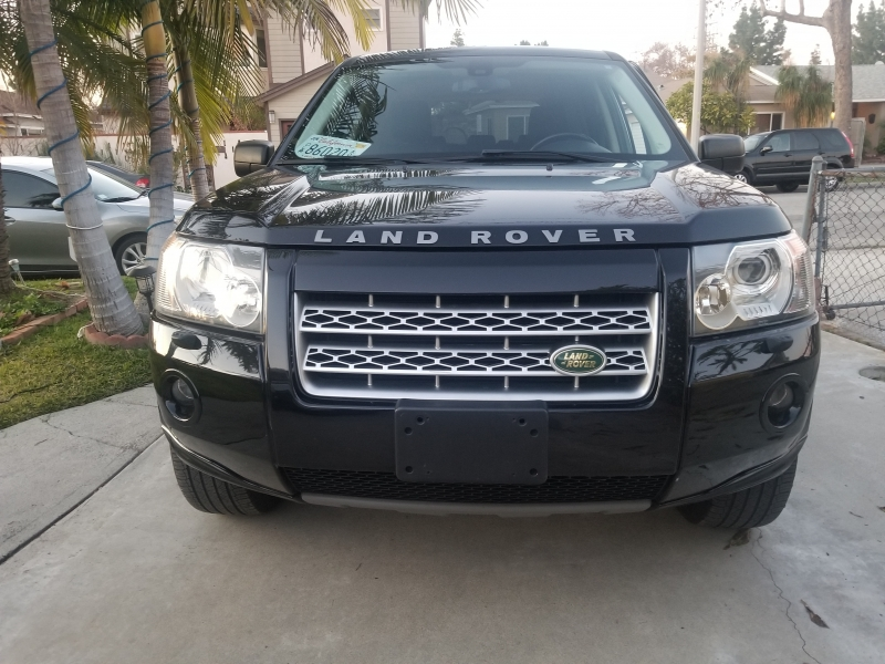 Land Rover LR2 2010 price $8,999
