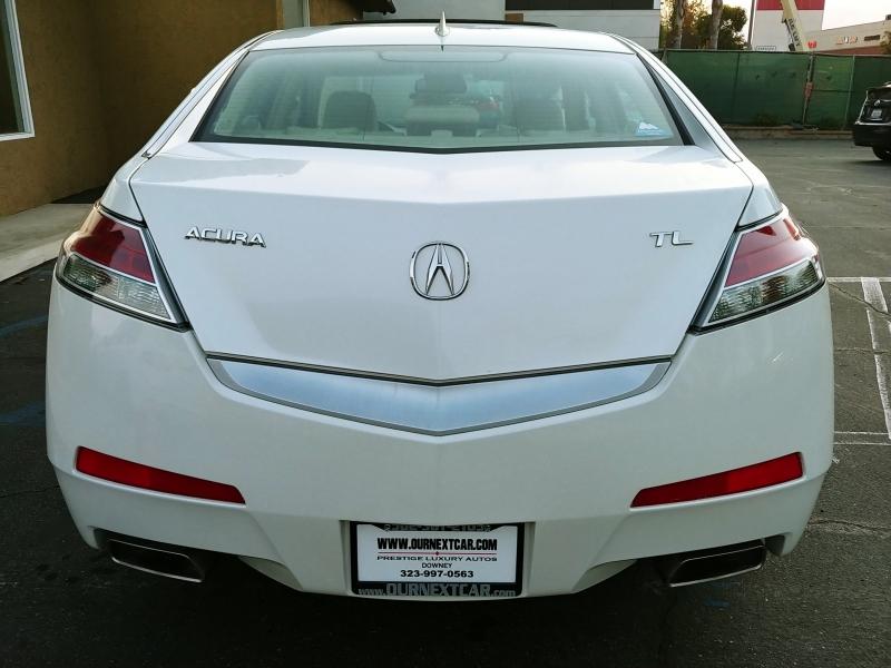 Acura TL 2010 price $9,999
