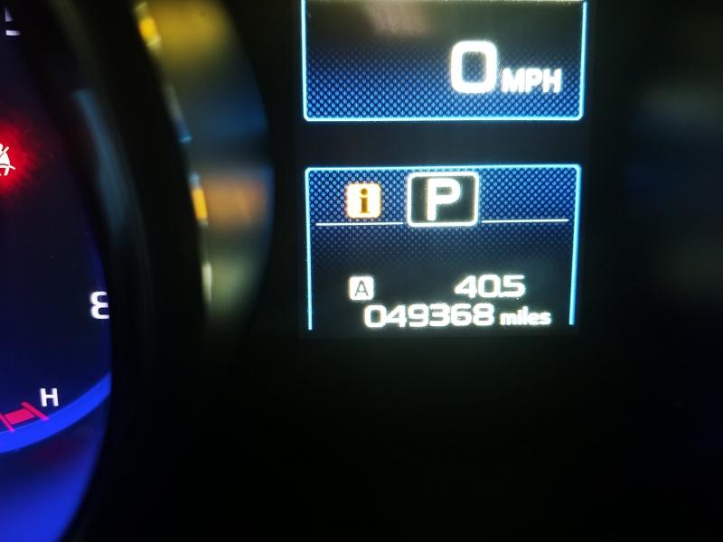 Subaru Legacy 2016 price $12,999