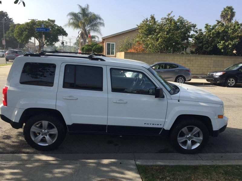 Jeep Patriot 2016 price $10,999