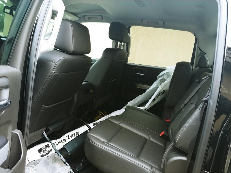 Chevrolet Silverado 1500 2018 price