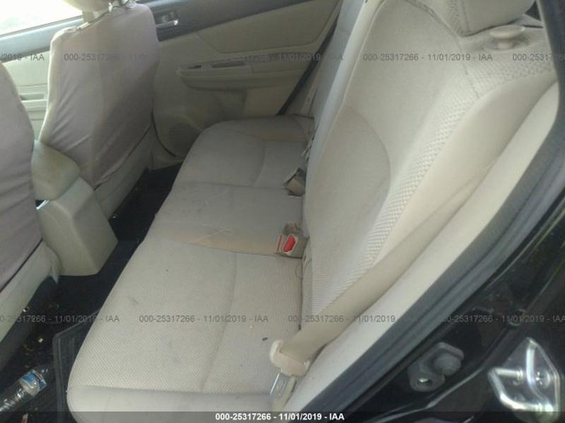Subaru XV Crosstrek 2013 price $0