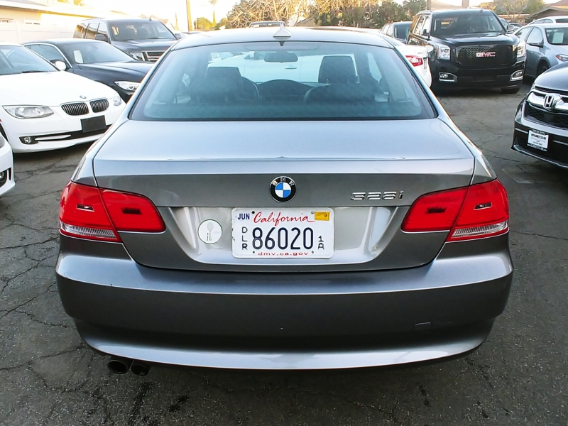 BMW 3-Series 2009 price $8,999