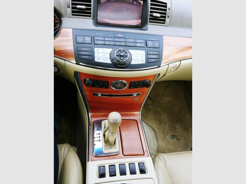 Infiniti M35 2006 price $4,999