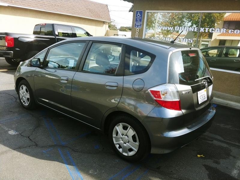 Honda Fit 2013 price $6,999