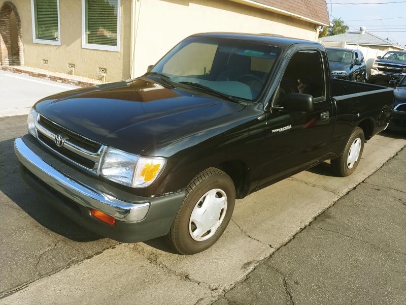 Toyota Tacoma 1998 price $4,999