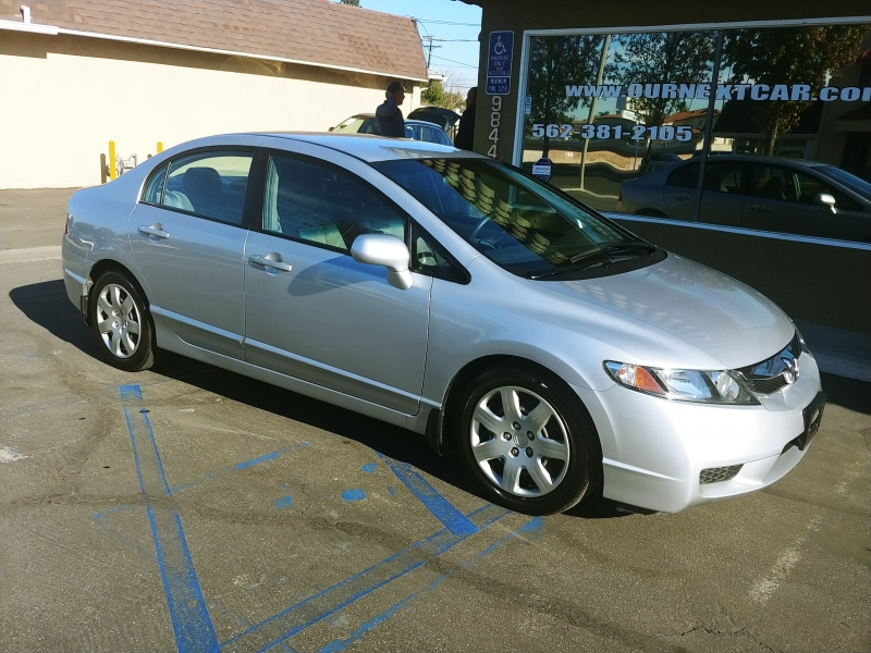 Honda Civic Sdn 2011 price $7,999