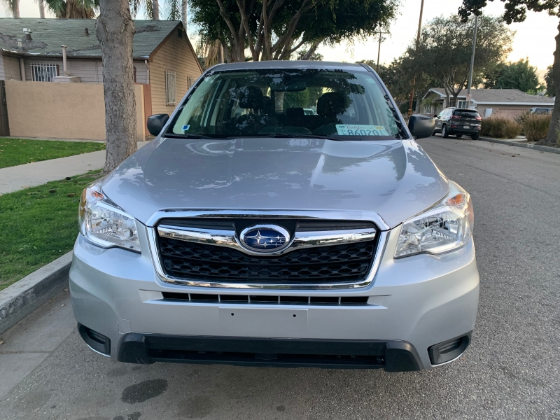 Subaru Forester 2014 price $9,400