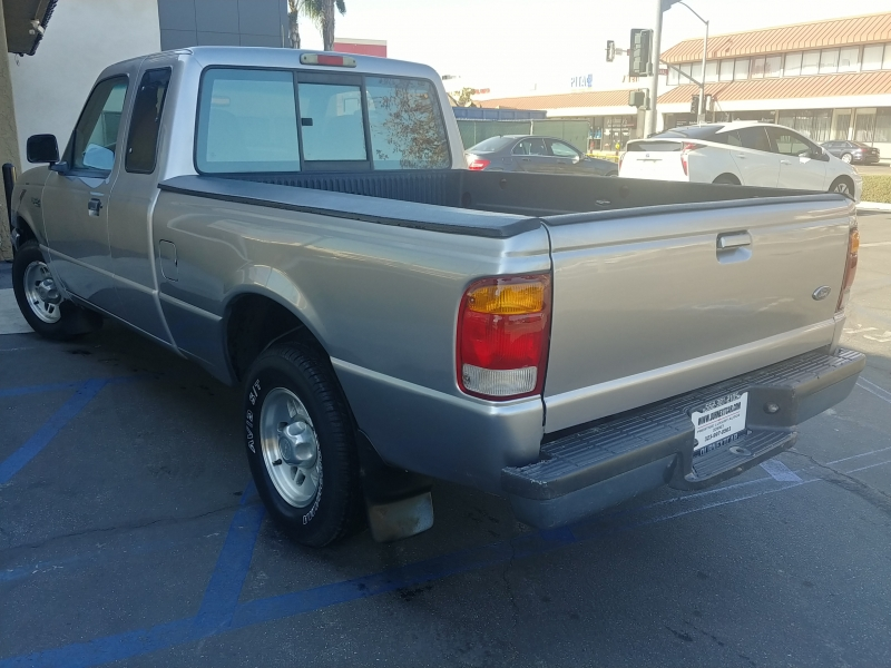 Ford Ranger 1997 price $5,999