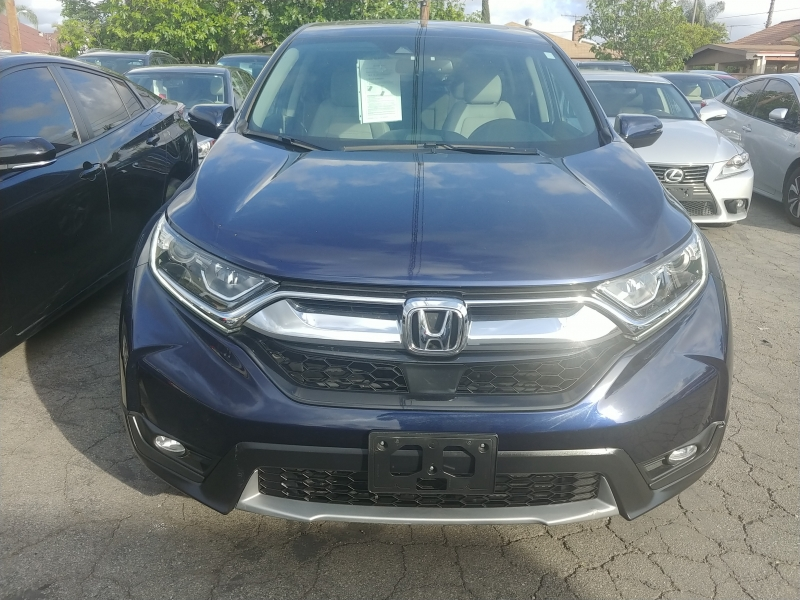 Honda CR-V 2017 price $19,999