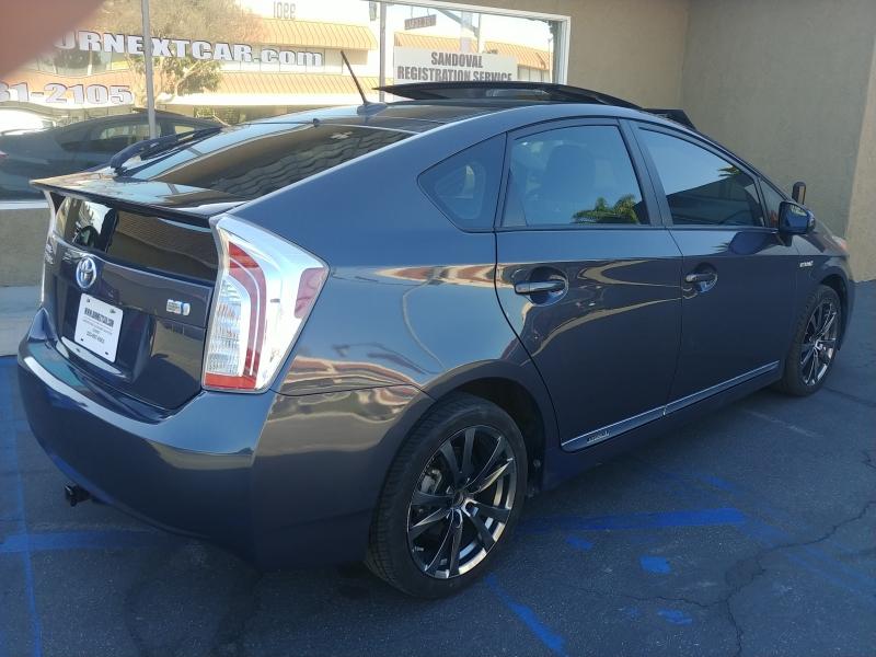 Toyota Prius 2013 price $13,499