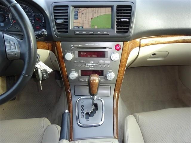 Subaru Outback 2008 price $10,950