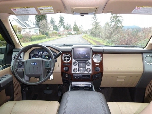 Ford F-250SD 2013 price $46,950