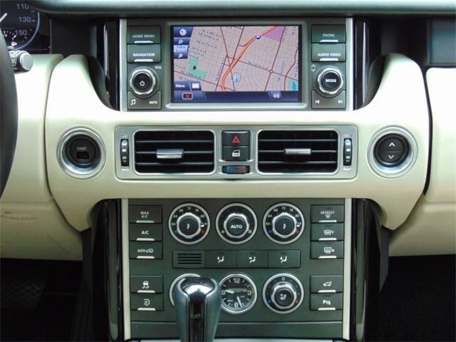 Land Rover Range Rover 2010 price $27,950