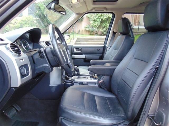 Land Rover LR3 2008 price $15,777