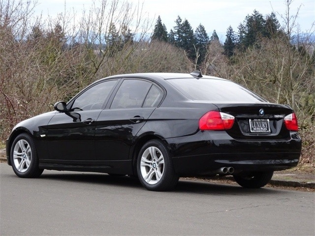 BMW 3 Series 2008 price $8,880