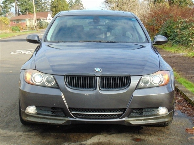 BMW 3 Series 2007 price $12,950