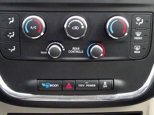 Dodge Grand Caravan 2011 price $10,950
