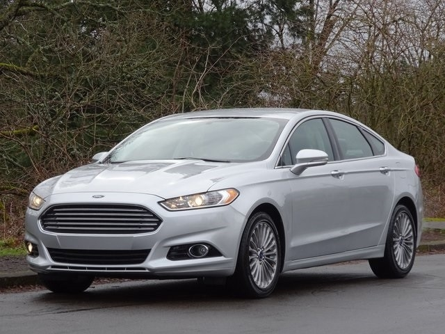 Ford Fusion 2016 price $16,777