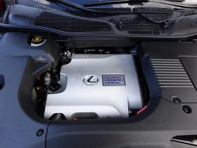 Lexus RX 2010 price $24,950