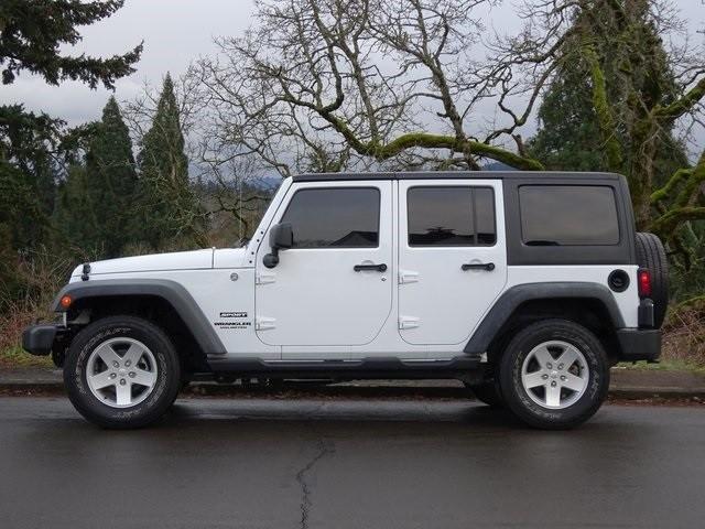 Jeep Wrangler 2011 price $24,950