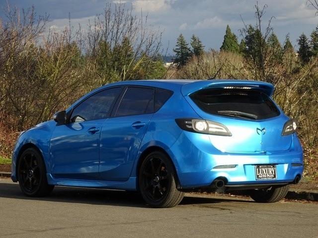 Mazda Mazda3 2011 price $15,950