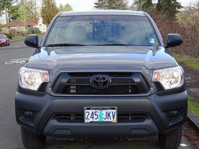 Toyota Tacoma 2015 price $20,950