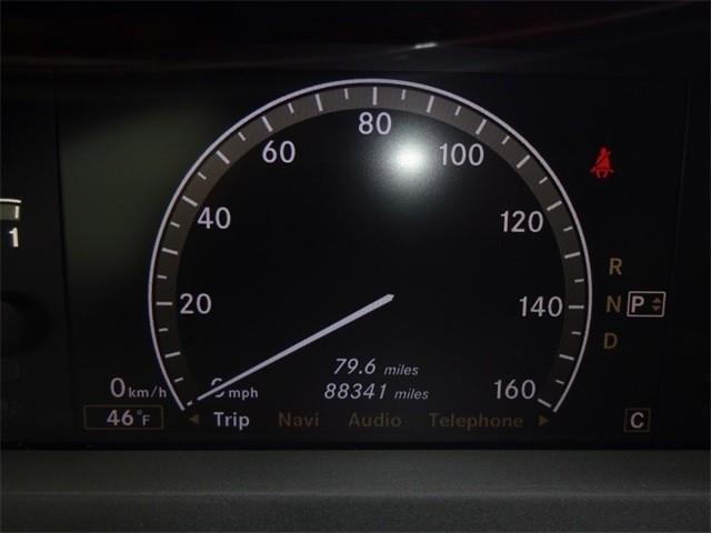 Mercedes-Benz S-Class 2008 price $23,950