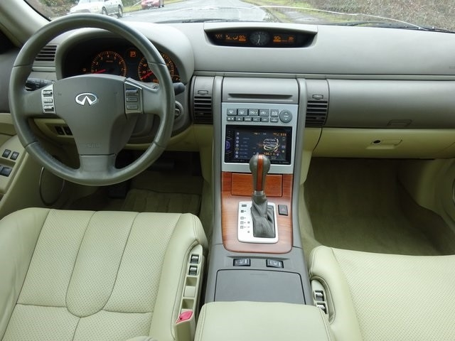 INFINITI G35 2006 price $11,477
