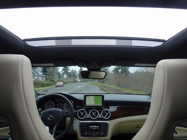 Mercedes-Benz CLA-Class 2014 price $25,950