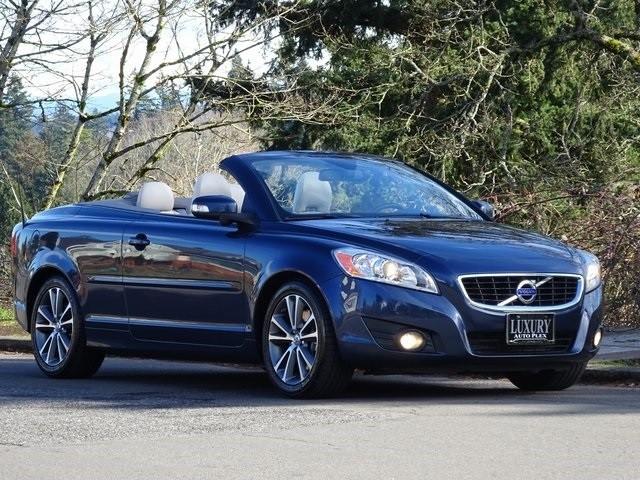 Volvo C70 2012 price $18,950