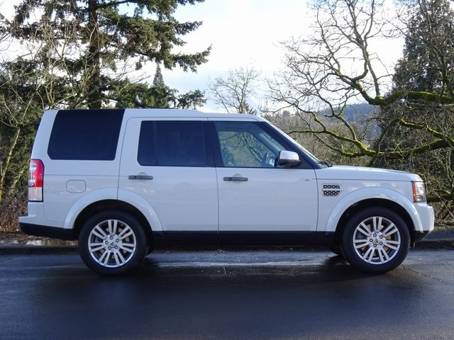 Land Rover LR4 2010 price $25,950