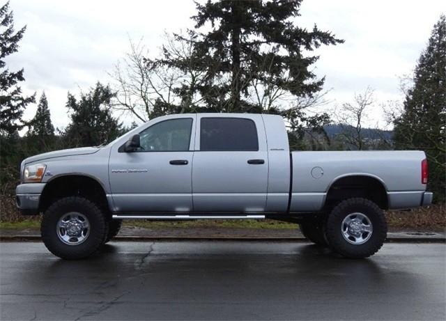 Dodge Ram 3500 2006 price $29,950