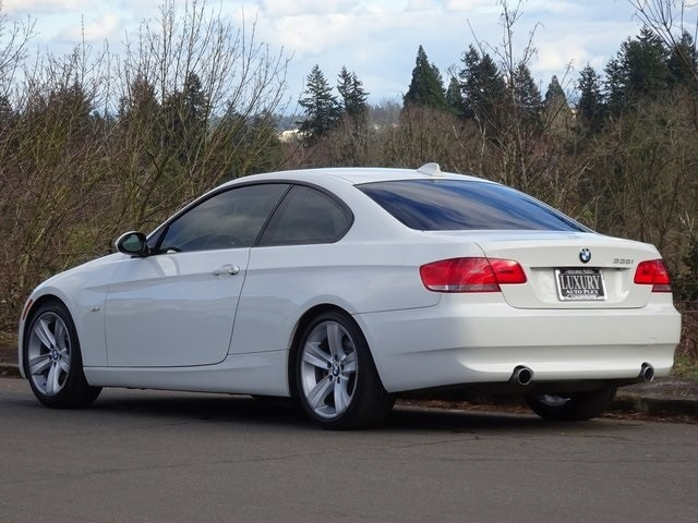 BMW 3 Series 2009 price $14,950