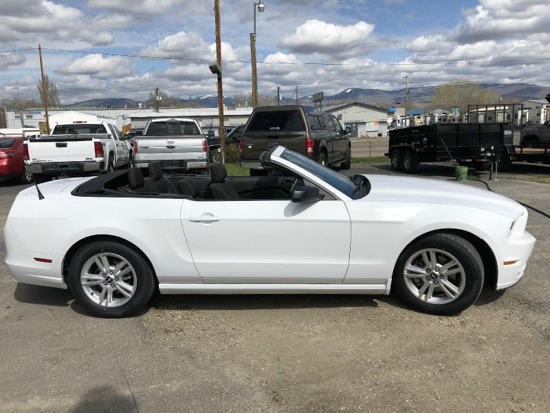 Ford Dealership Boise Idaho >> 2014 Ford Mustang Convertible 305hp Summer Fun - Inventory   Hot Wheels N Deals LLC   Auto ...